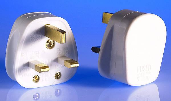 Pin plug anjung sains makmal