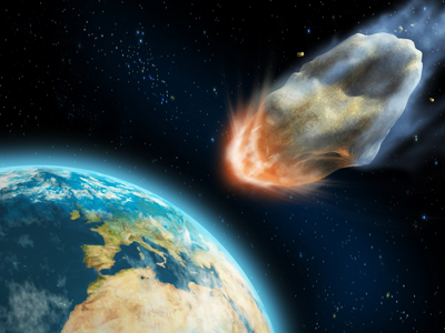 famous asteroids and comets - photo #39