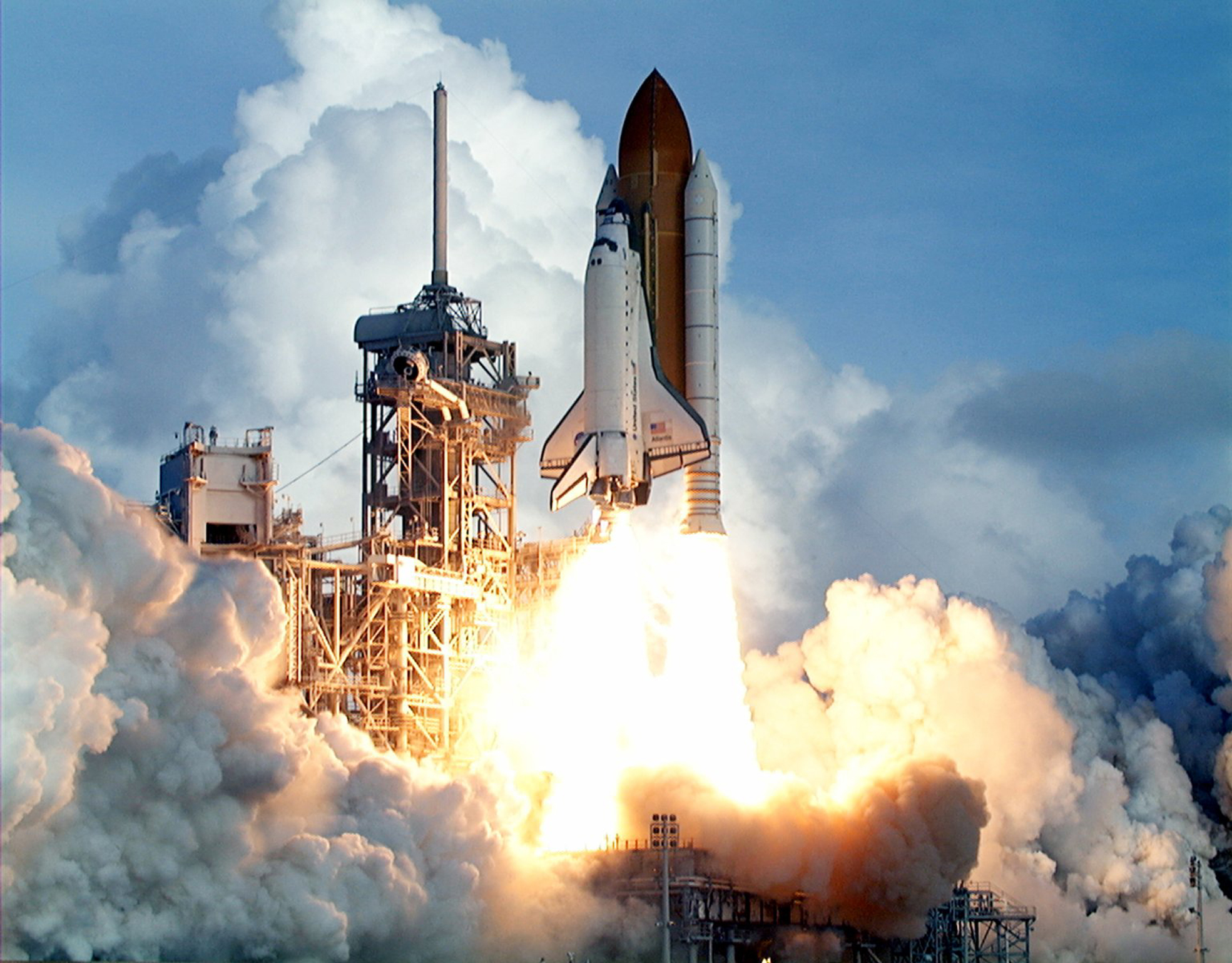 how many space shuttle missions were launched - photo #6