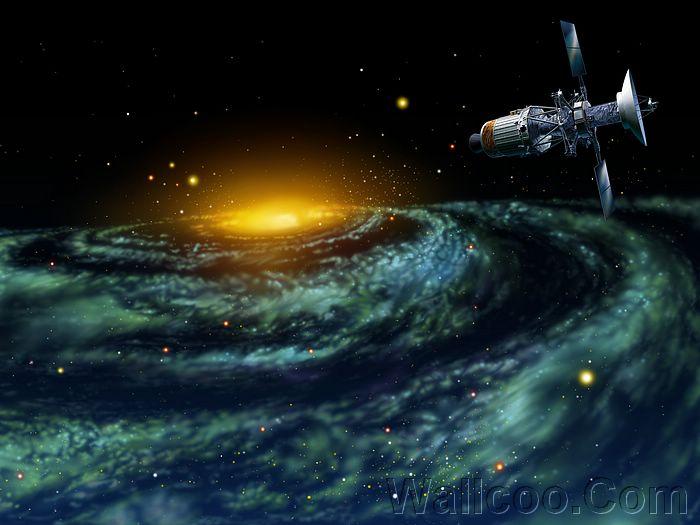 space exploration satellites - photo #41